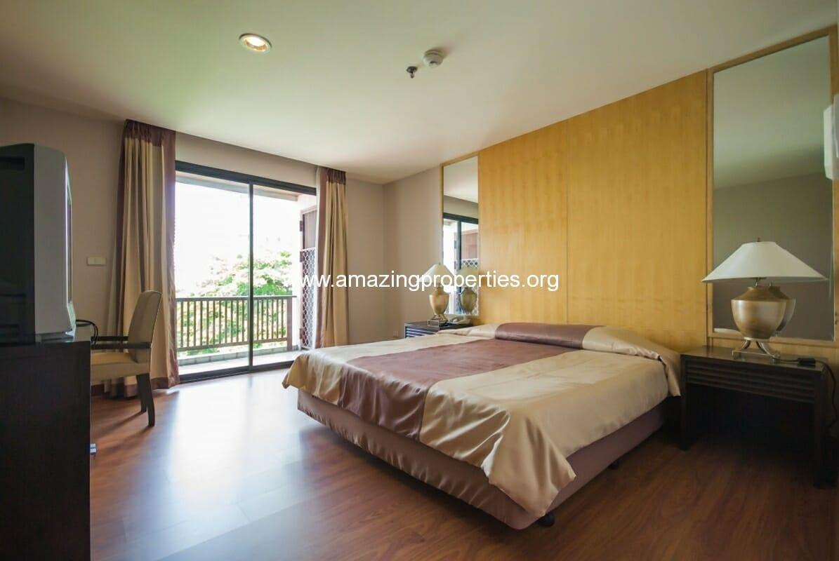 GardenGrove Suites 2 Bedroom Apartment Asoke-9