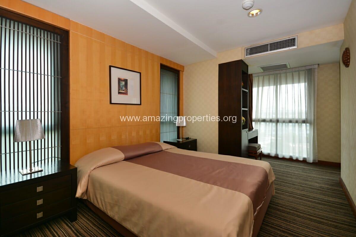 GardenGrove Suites 3 Bedroom Apartment Asoke-6