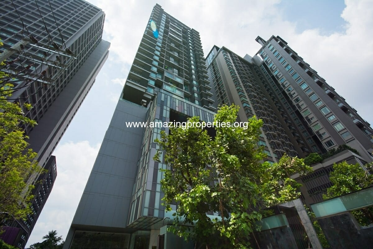 Keyne Condominium from Sansiri Thonglor-1