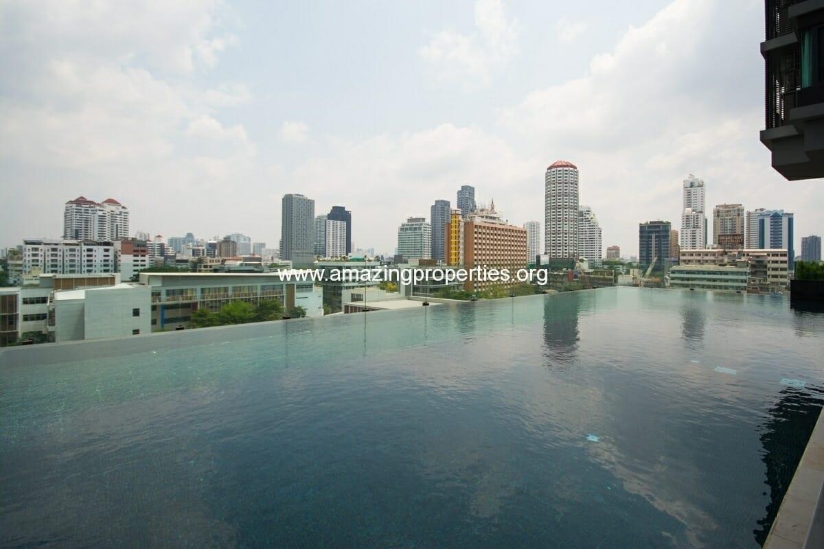 Keyne Condominium from Sansiri Thonglor-4