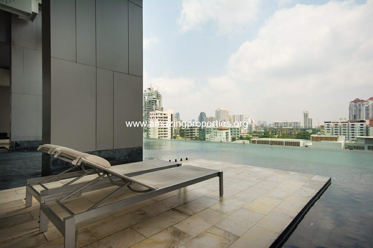 Keyne Condominium from Sansiri Thonglor-5