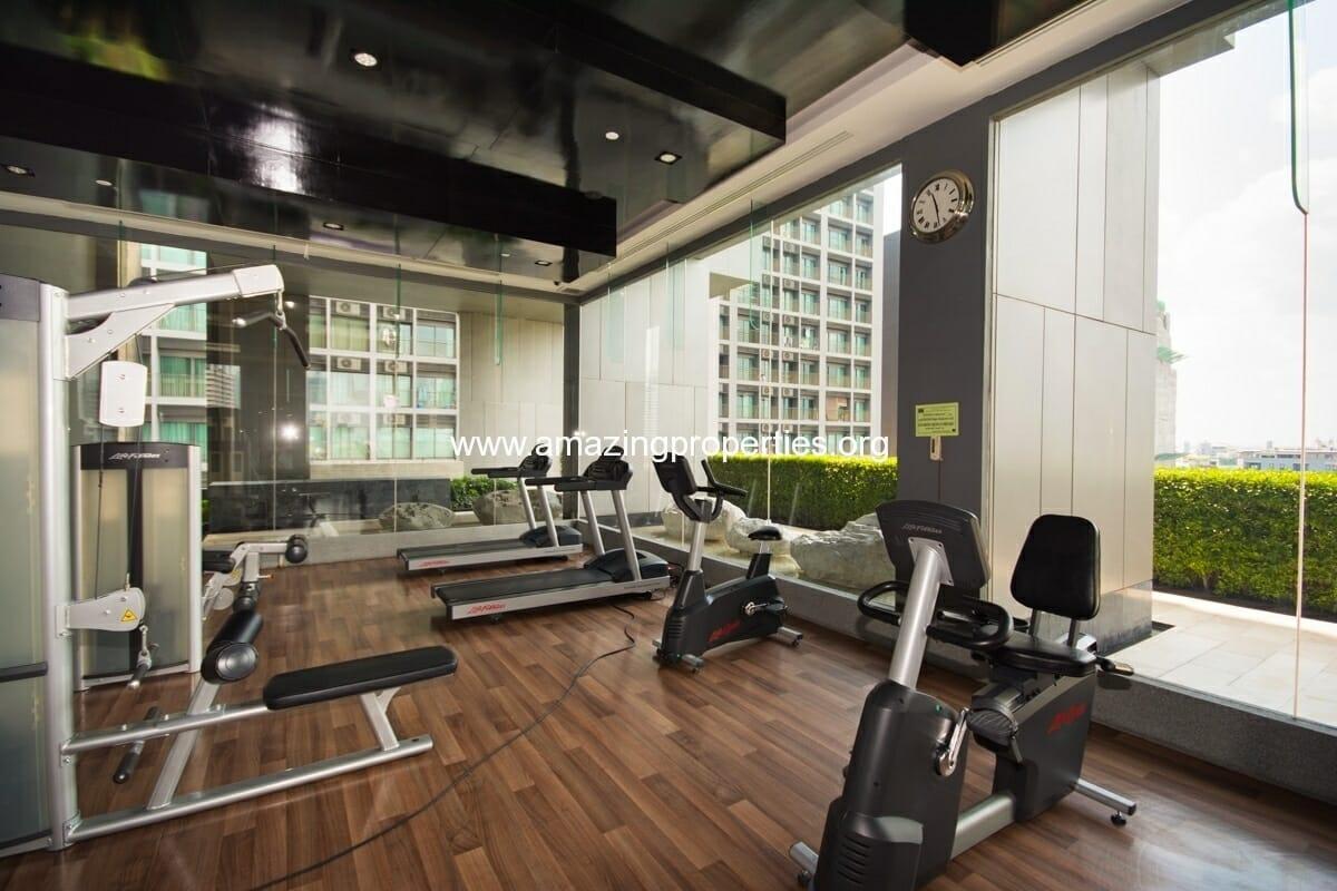 Keyne Condominium from Sansiri Thonglor-6