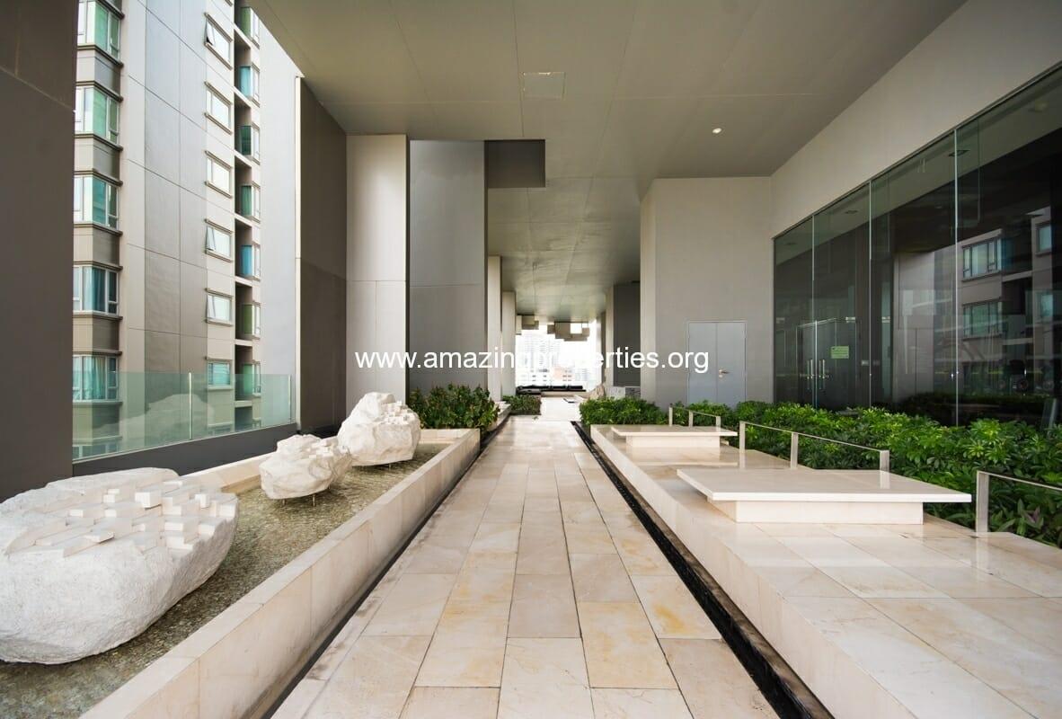 Keyne Condominium from Sansiri Thonglor-7