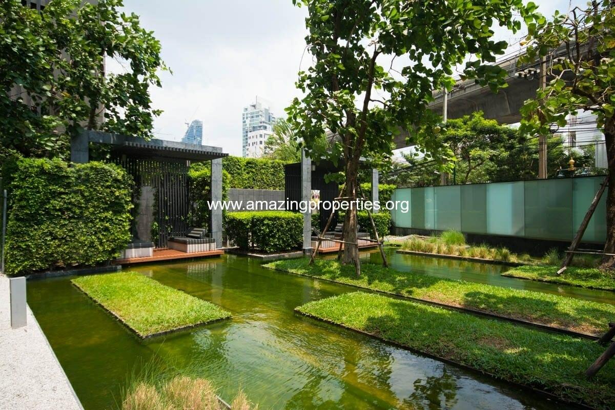Keyne Condominium from Sansiri Thonglor-8