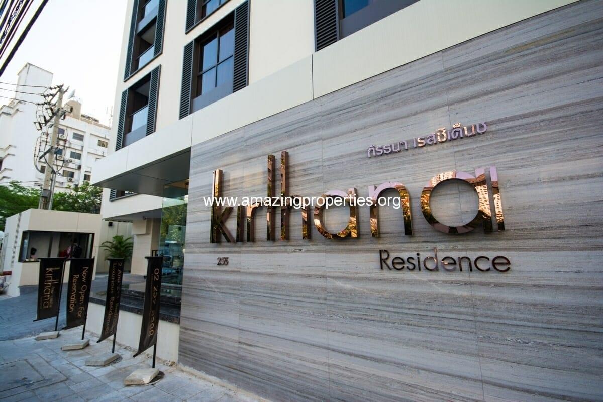 Kirthana Residence-10