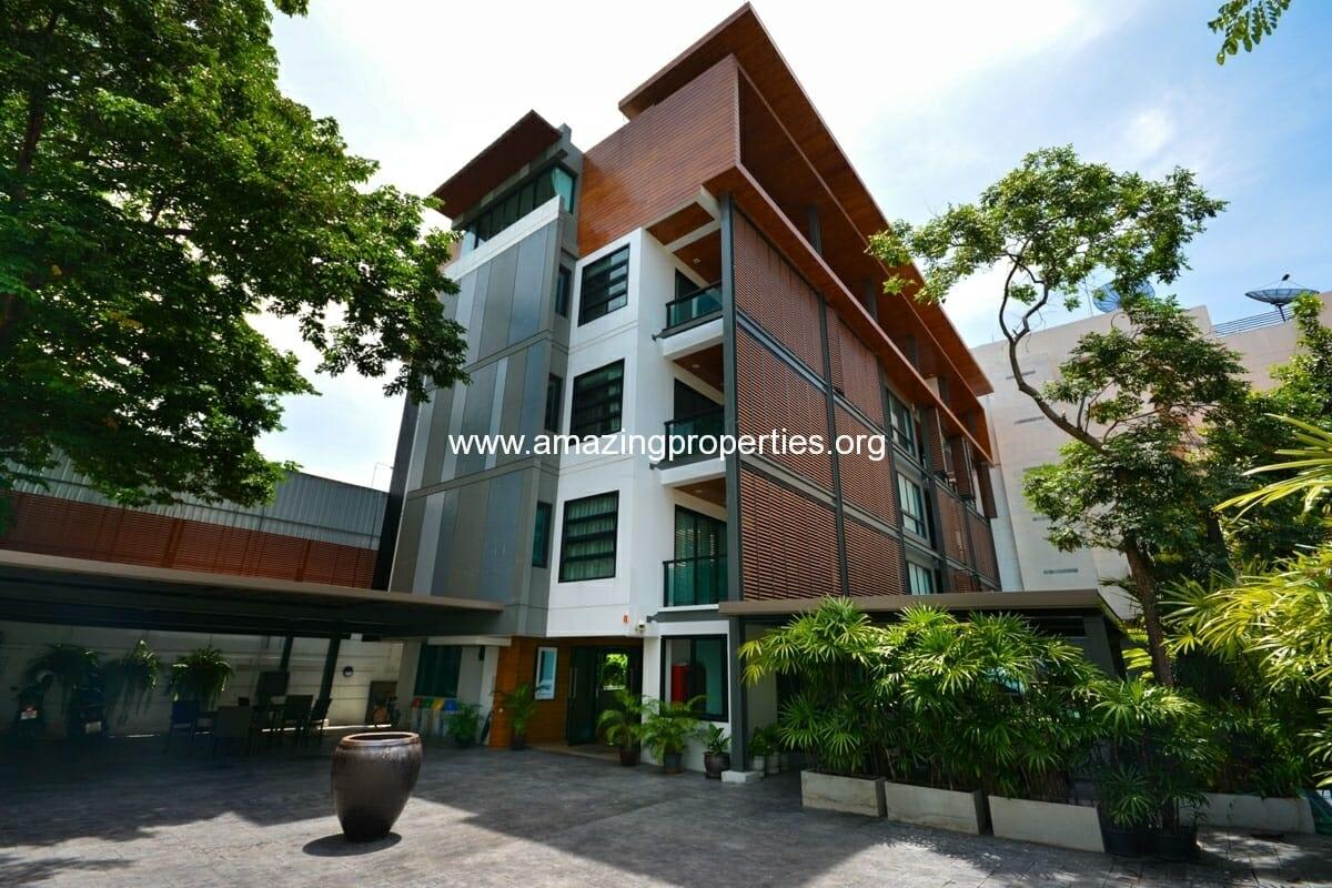 L8 Residence