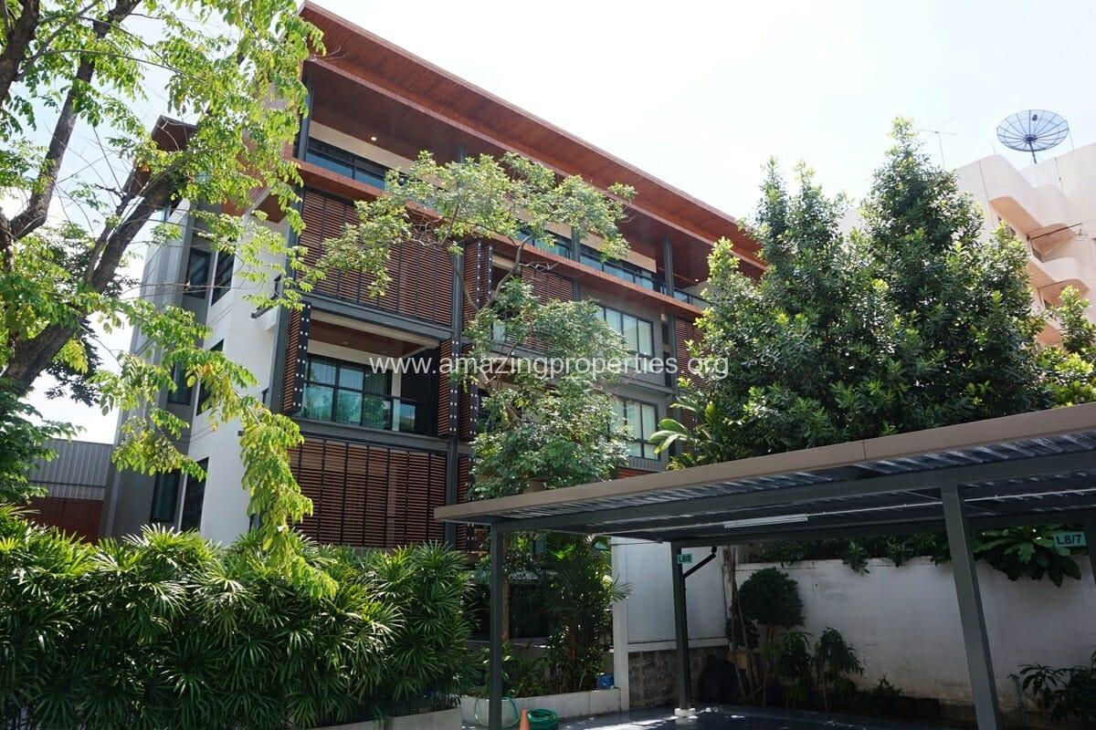 L8 Residence Ploenchit-4