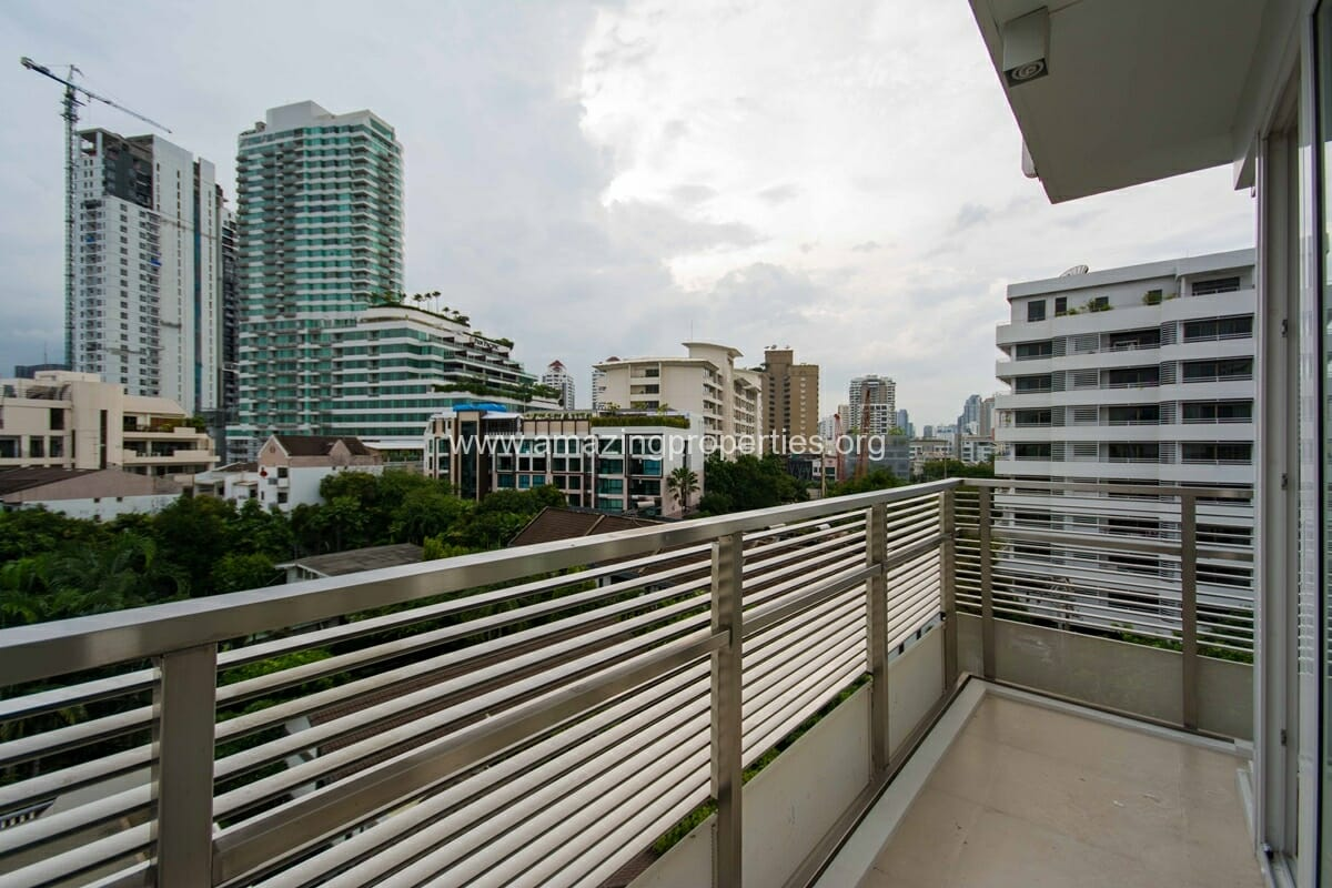 La Citta Penthouse 3 Bedroom Condo-11