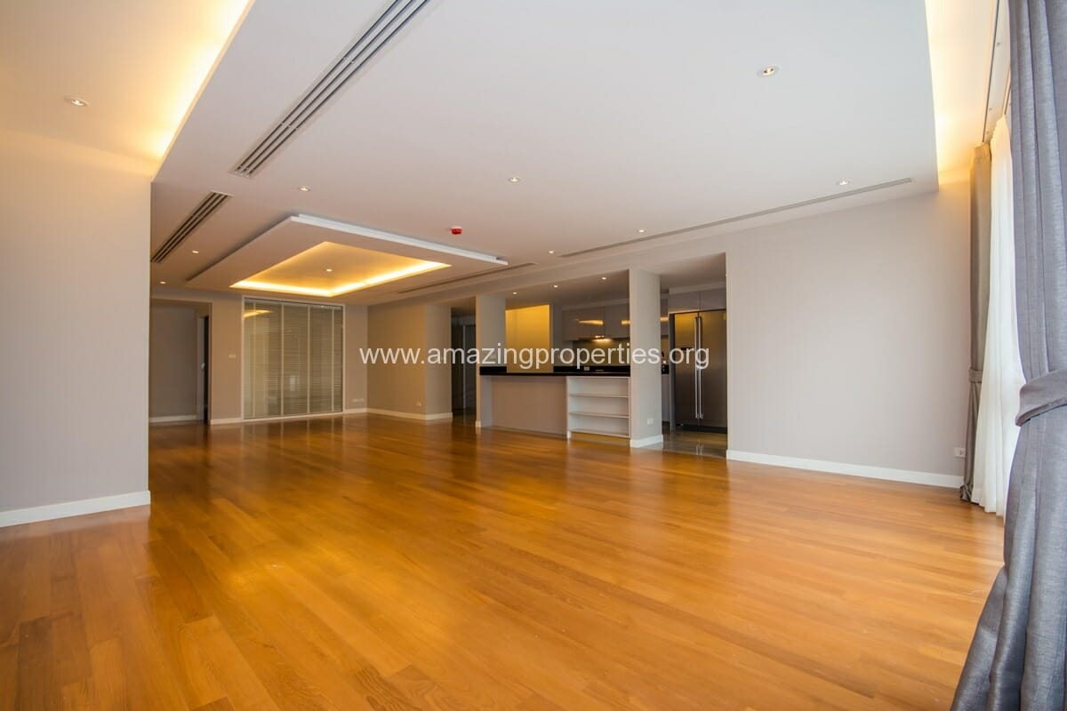 La Citta Penthouse 3 Bedroom Condo-2