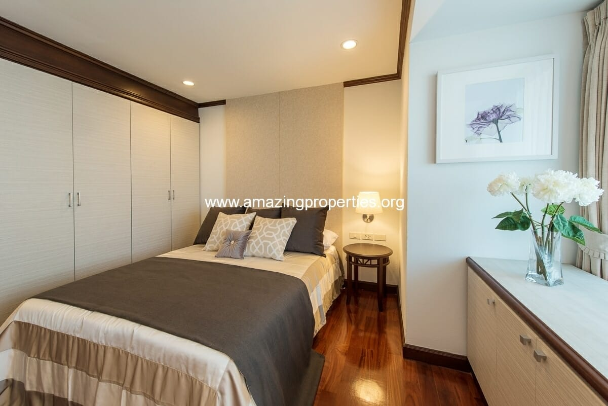 MayFair Garden 3+1 Bedroom Apartment-27
