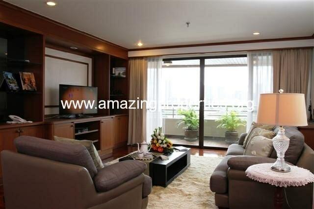 Mayfair Garden 2 bedroom-1