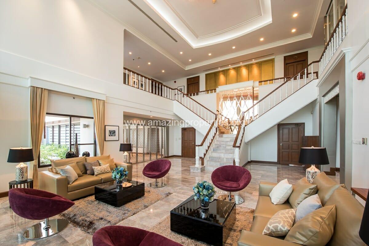 Mayfair Garden Penthouse