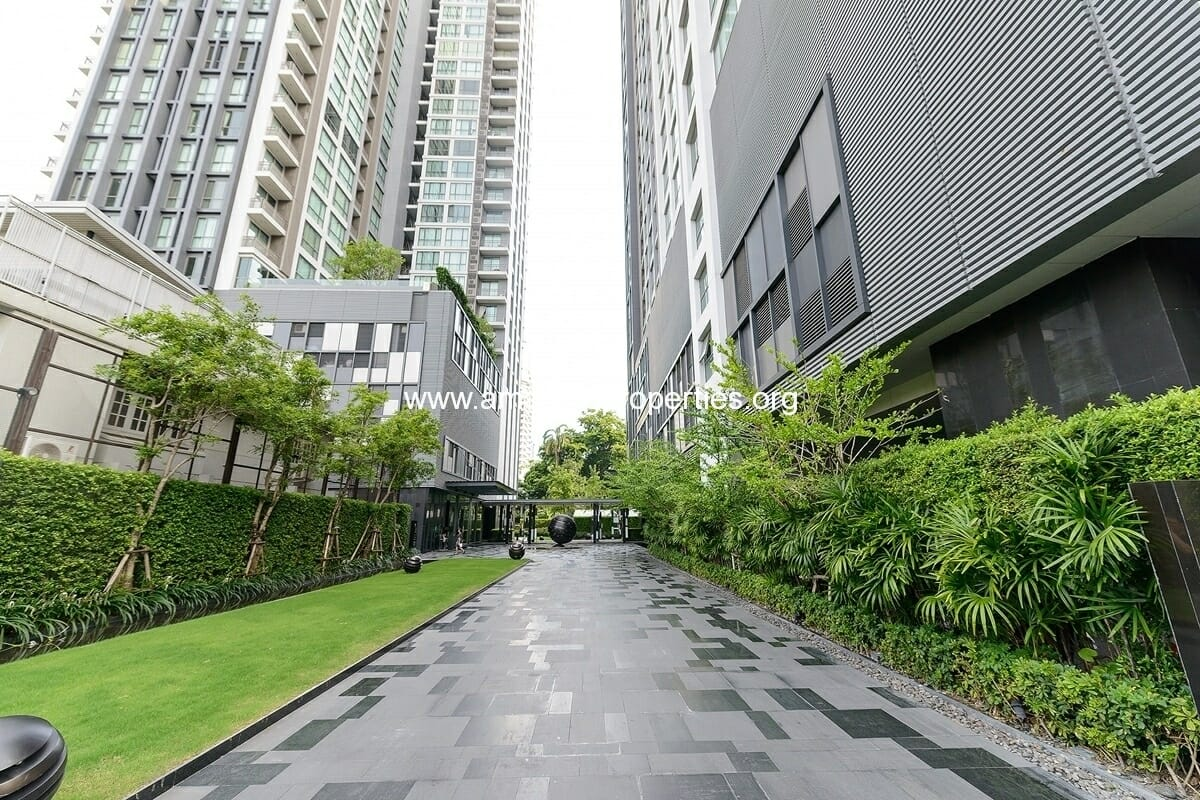 Quattro by Sansiri Thonglor condos for Rent Bangkok