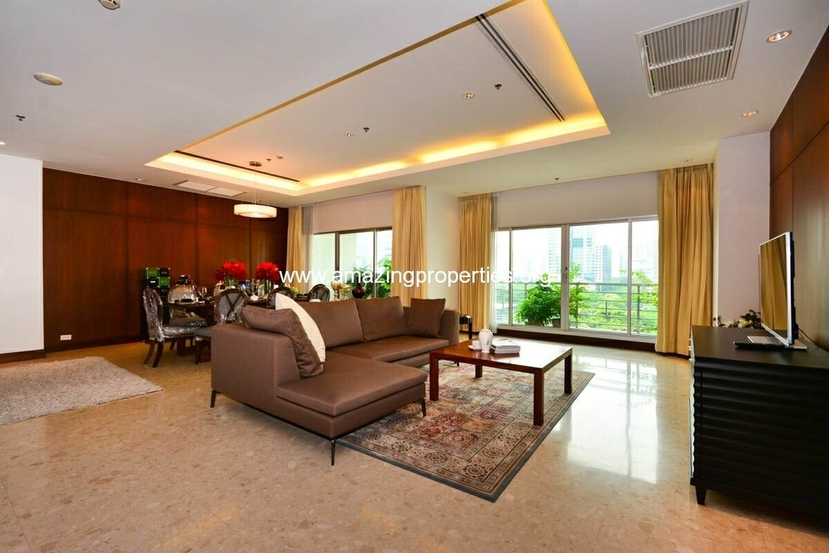 Royal Residence Park 3 bedroom-1