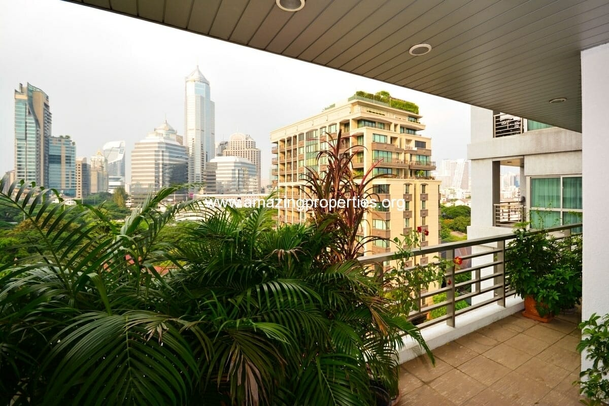 Royal Residence Park 3 bedroom-12
