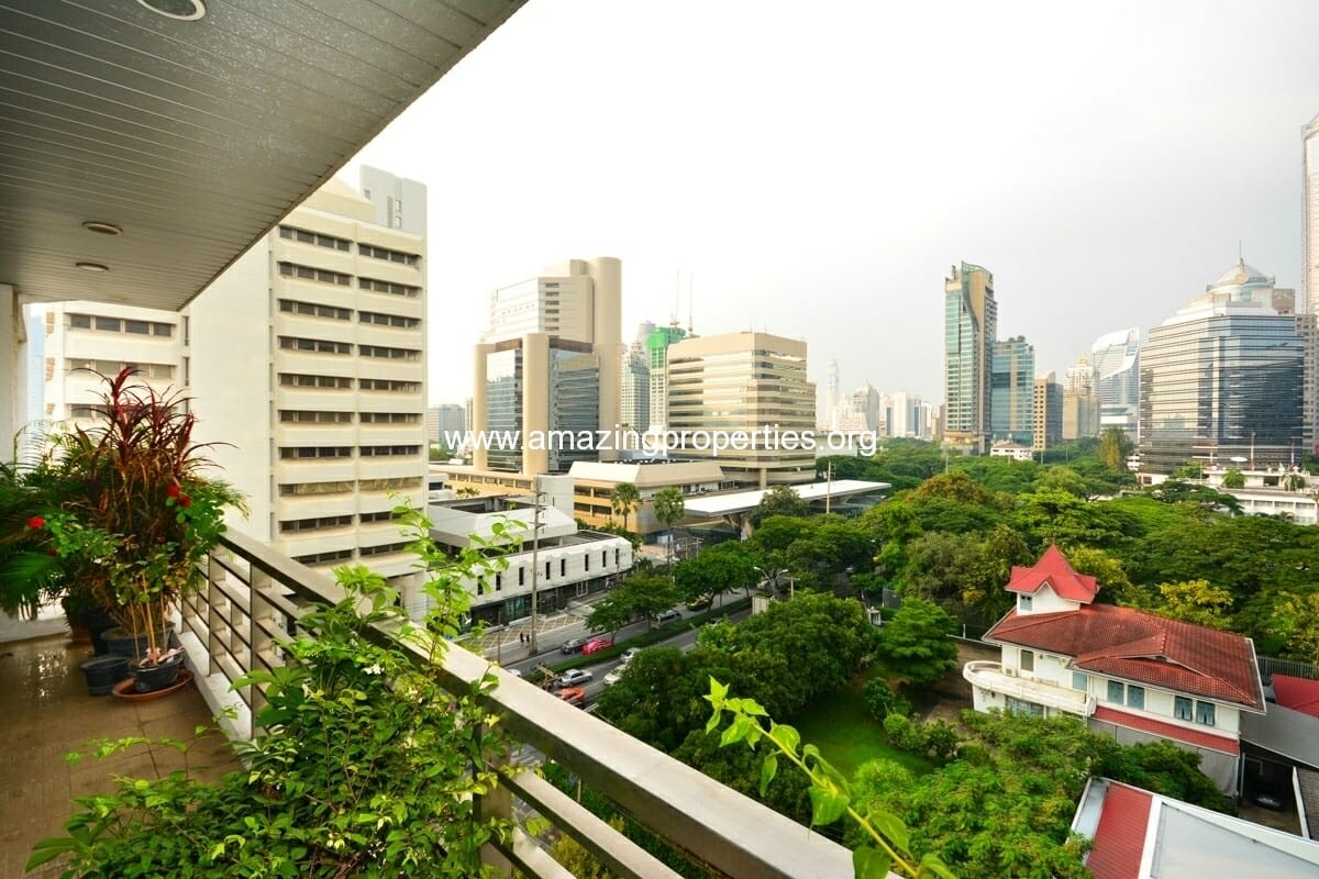 Royal Residence Park 3 bedroom-13