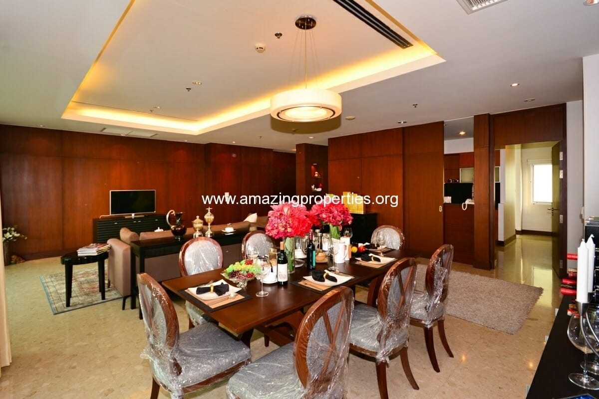 Royal Residence Park 3 bedroom-3