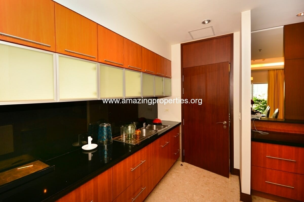 Royal Residence Park 3 bedroom-5