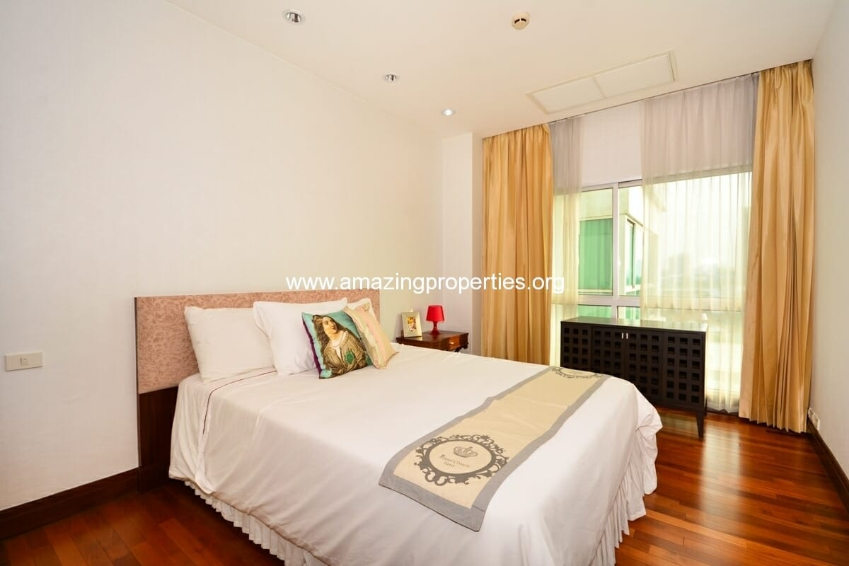 Royal Residence Park 3 bedroom-6
