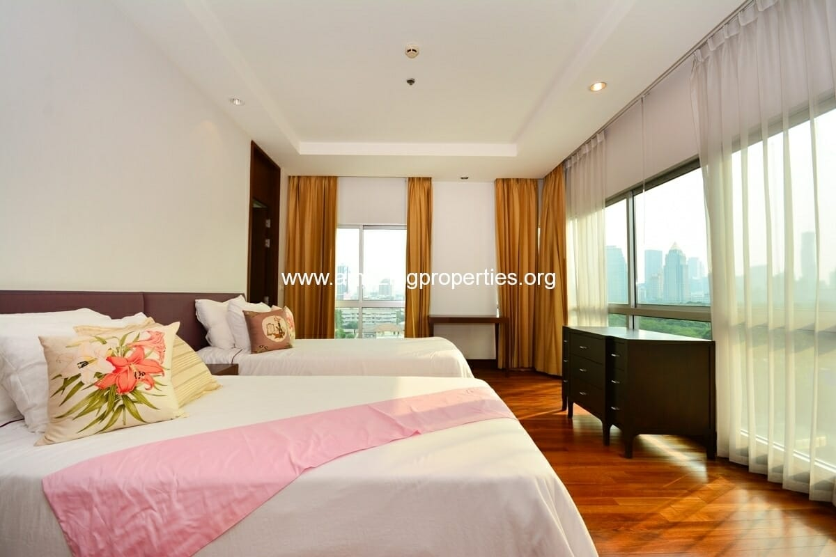 Royal Residence Park 3 bedroom-8