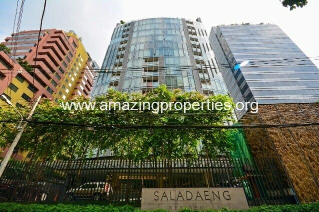 Saladaeng Residence