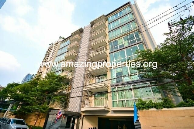 Siri On 8 Nana Condos for Rent Bangkok