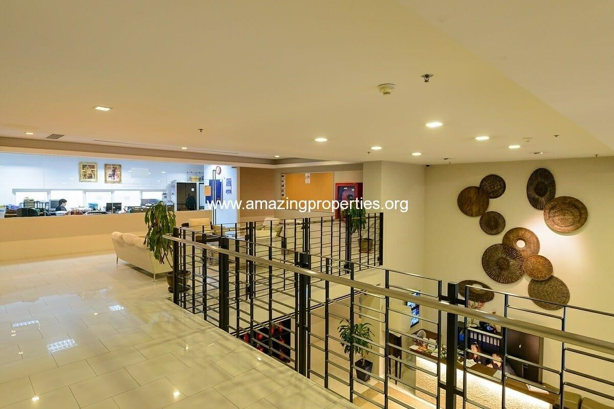 Sukhumvit City Resort Nana-1