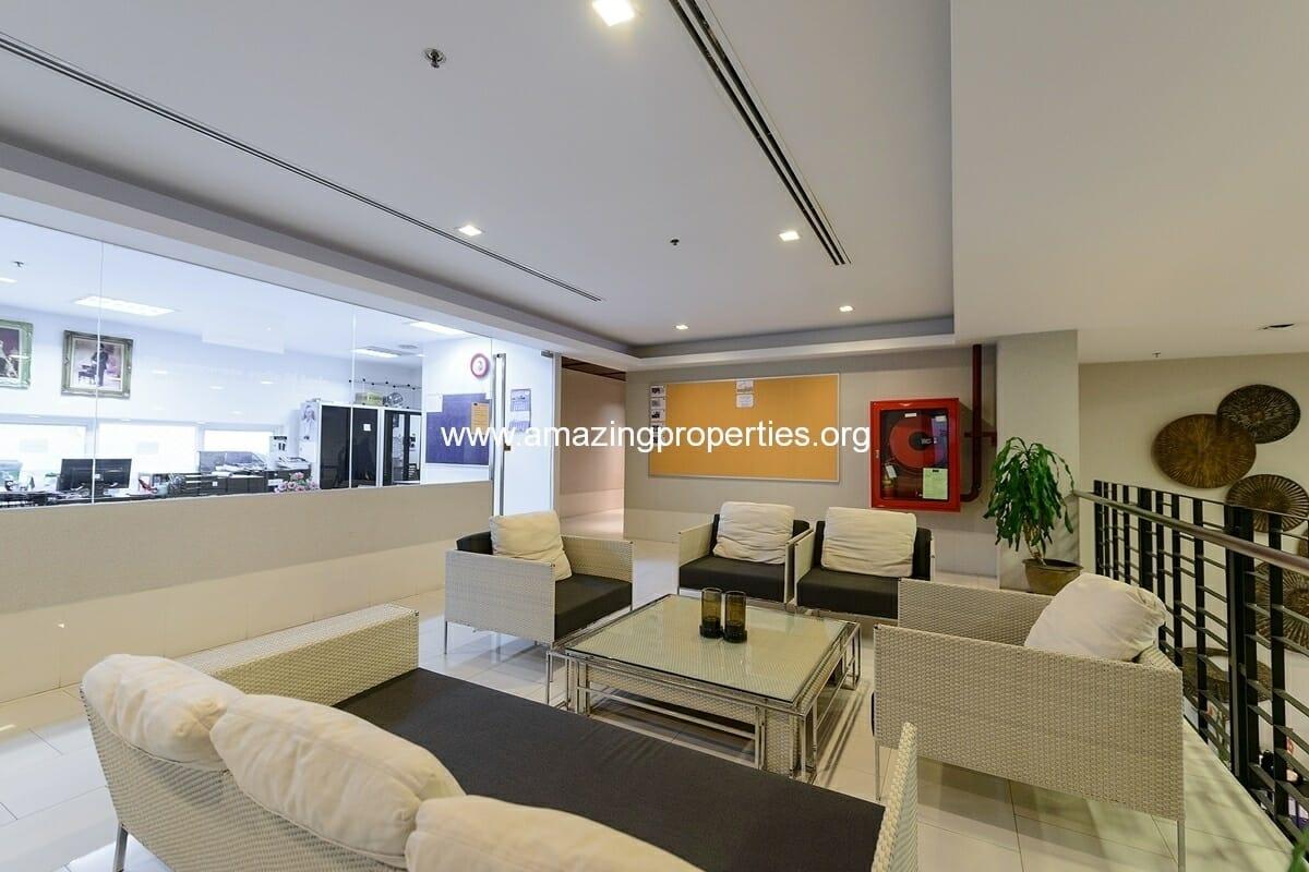 Sukhumvit City Resort Nana-2