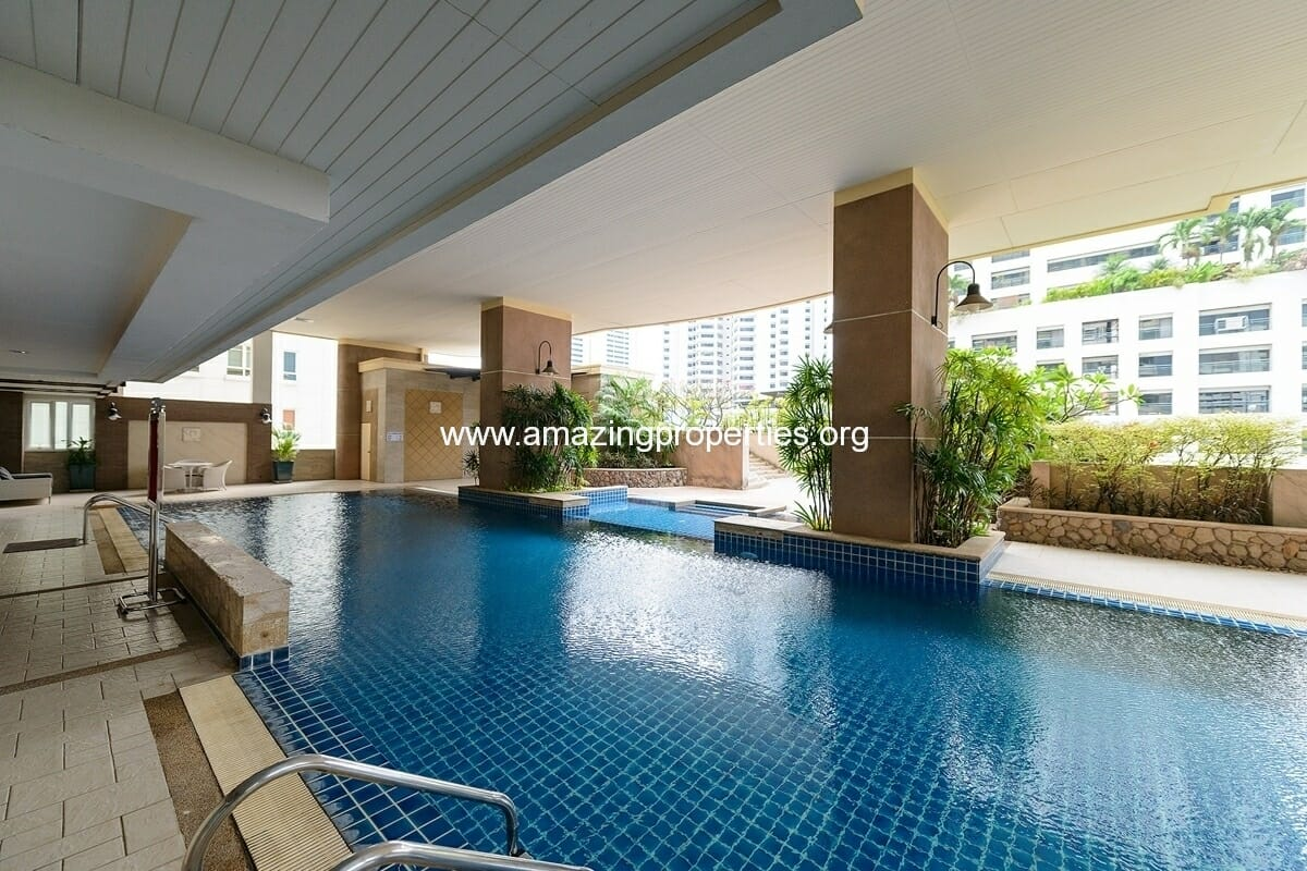 Sukhumvit City Resort Nana-3