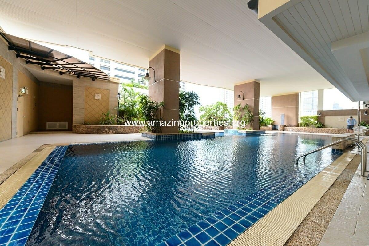 Sukhumvit City Resort Nana-4