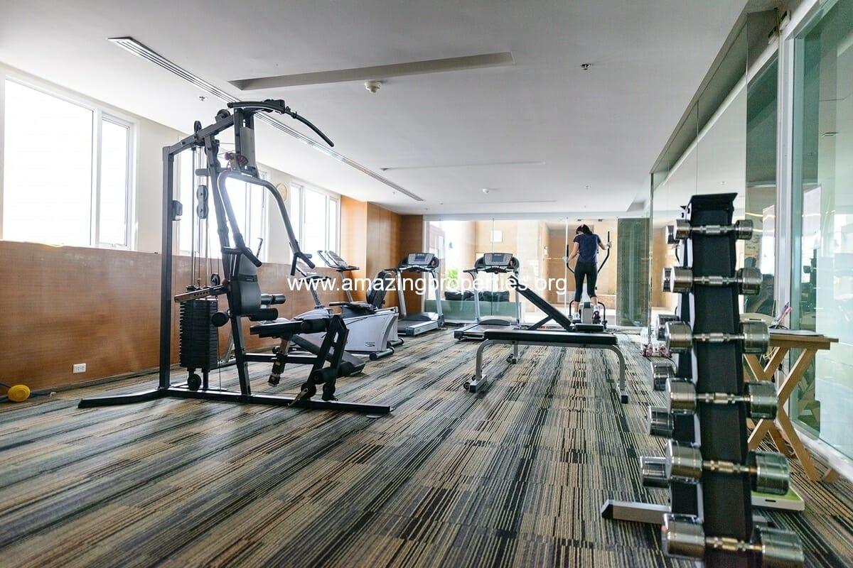 Sukhumvit City Resort Nana-5