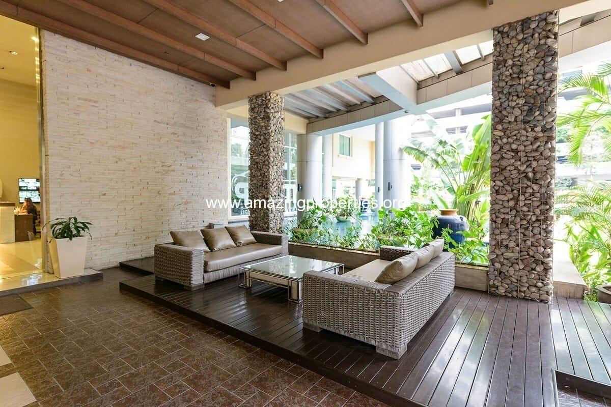 Sukhumvit City Resort Nana-6
