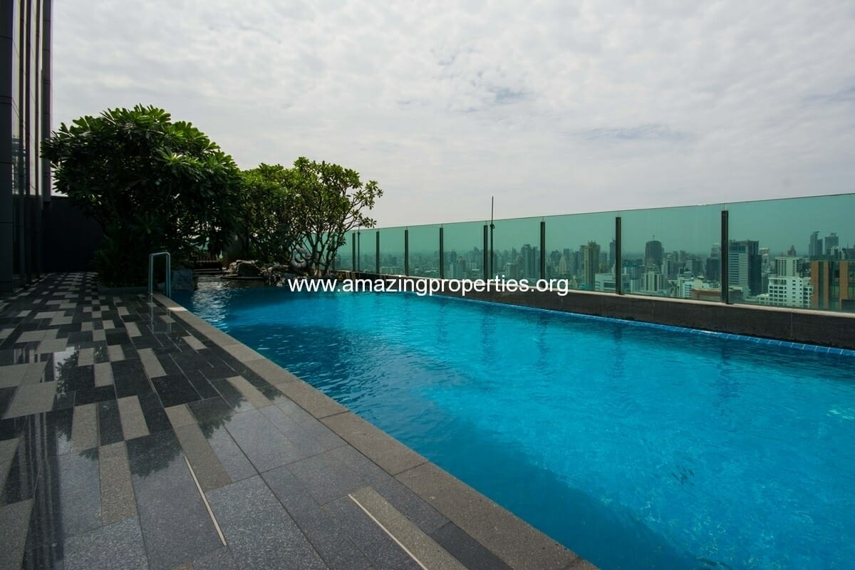 The Address Asoke Condos for Rent  Bangkok