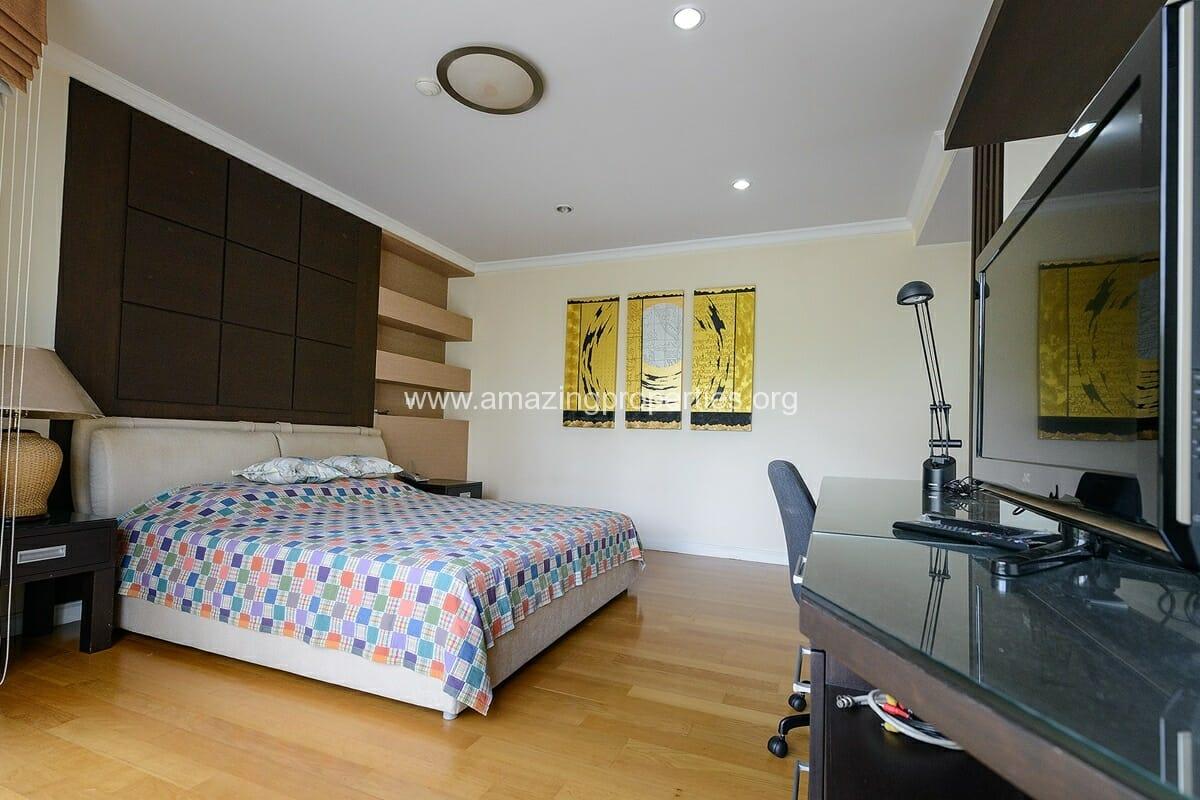 The cadogan 3 Bedroom condo-7
