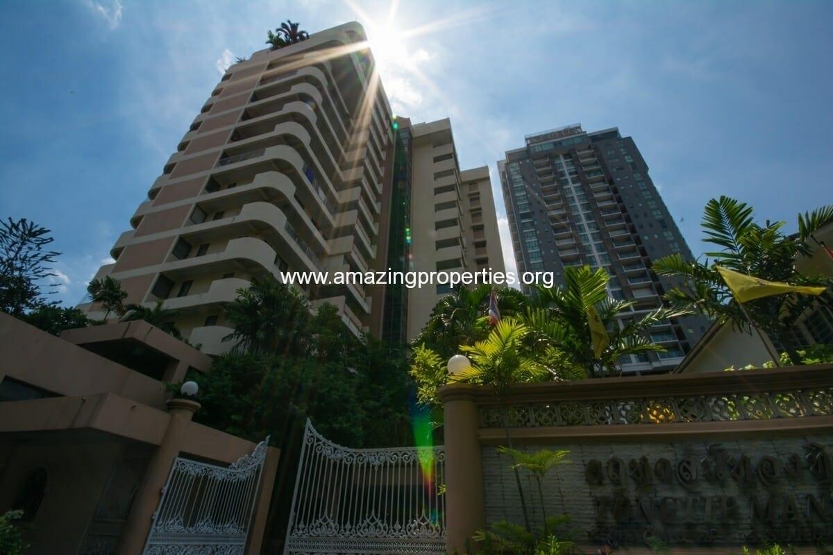 Tongtip Mansion