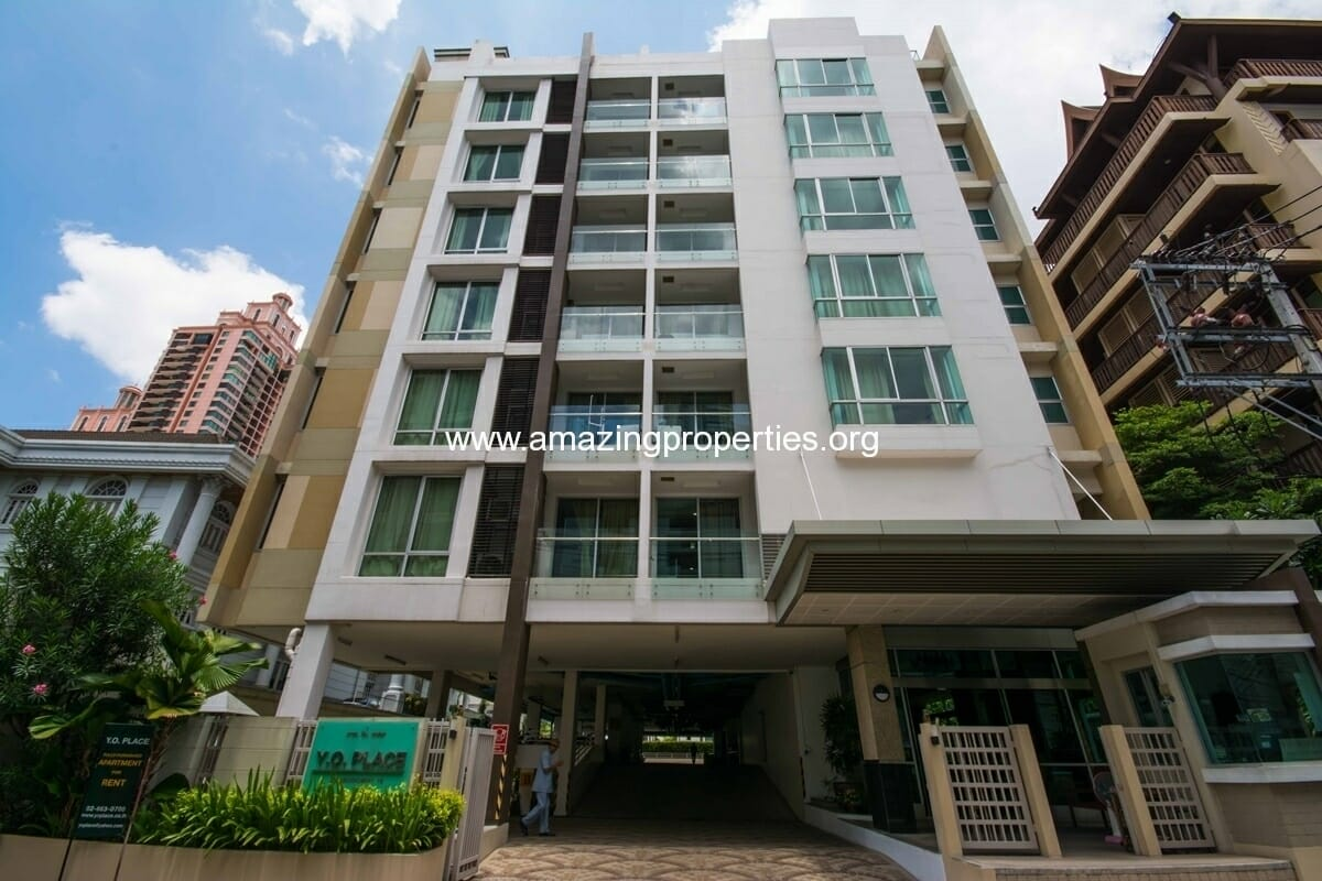 Cheap Apartments For Rent In Bangkok Thailand