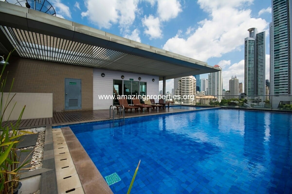 Bangkok Apartments For Sale