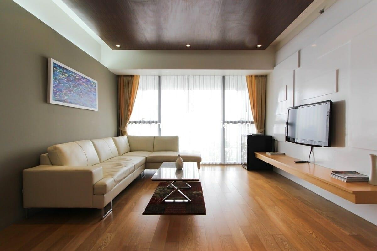 2 bedroom The Met Sathorn-1