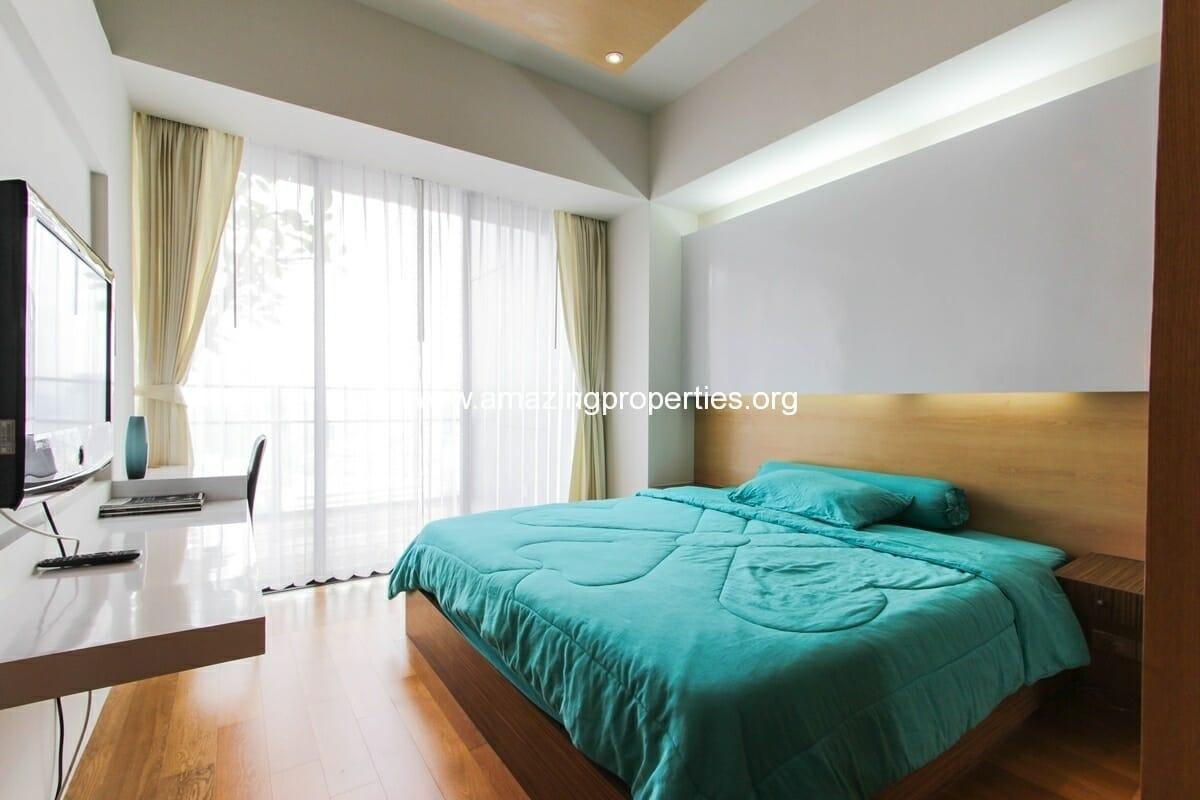 2 bedroom The Met Sathorn-6