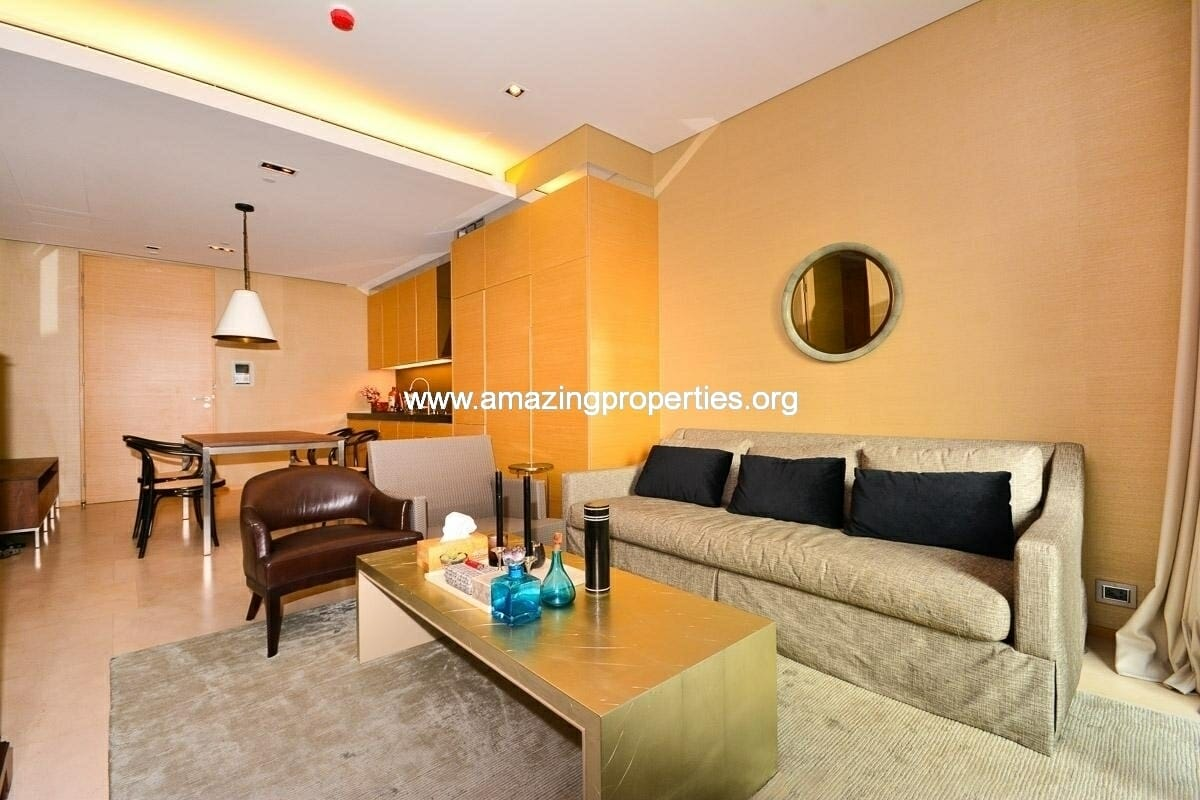 1 bedroom in Saladeang Residence for Sale