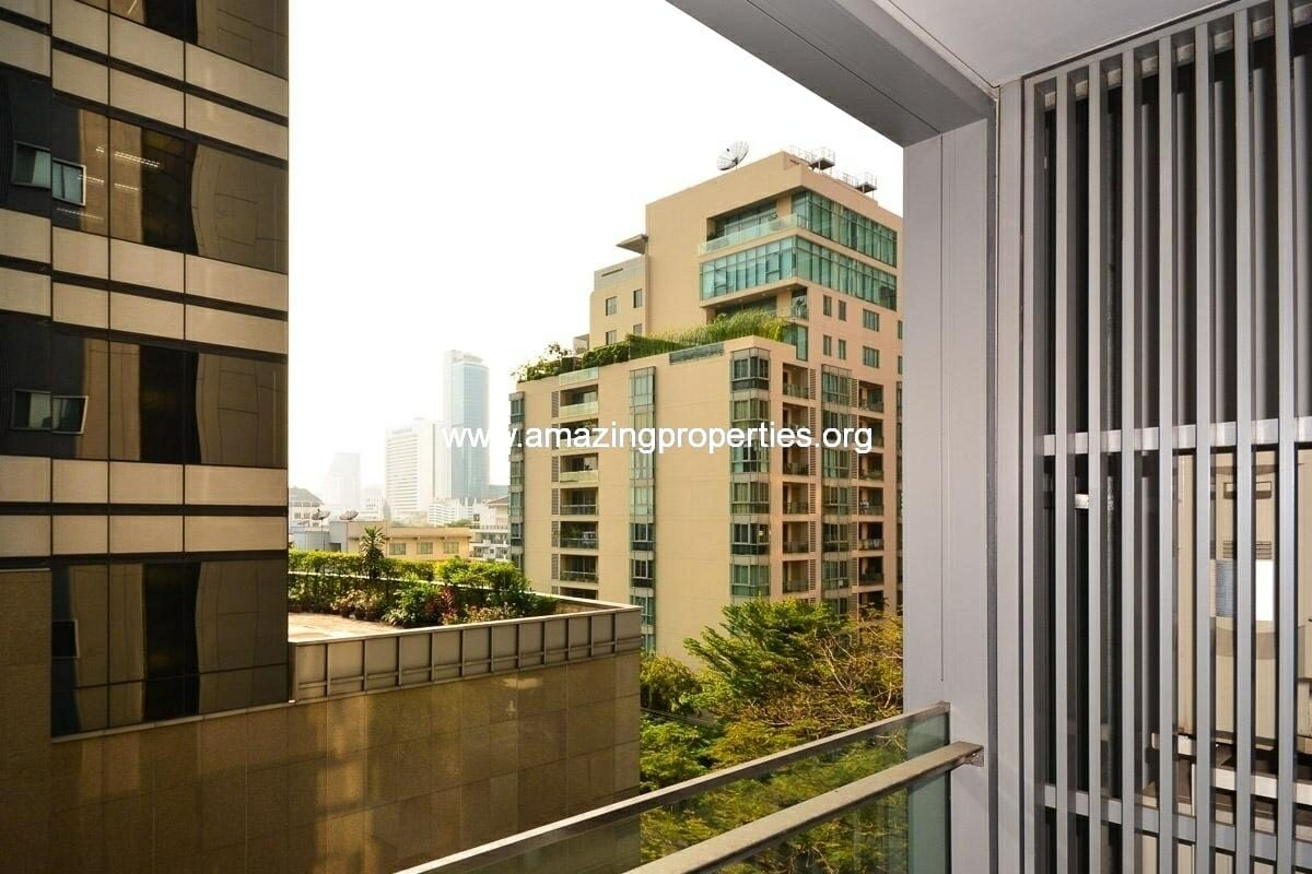 1 bedroom condo for sale at saladaeng residence amazing for 1 bedroom condo for sale