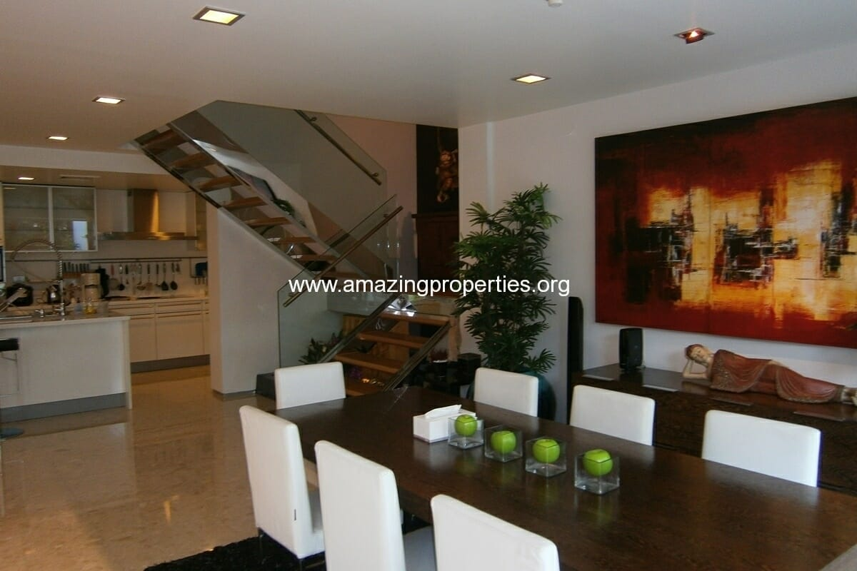 3 bedroom Condo for Sale in Ficus Lane Prakanong