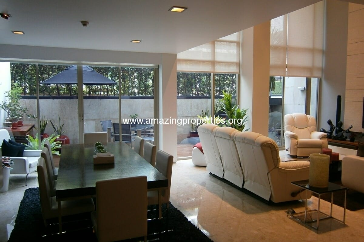 3 bedroom Condo Ficus Lane Prakanong