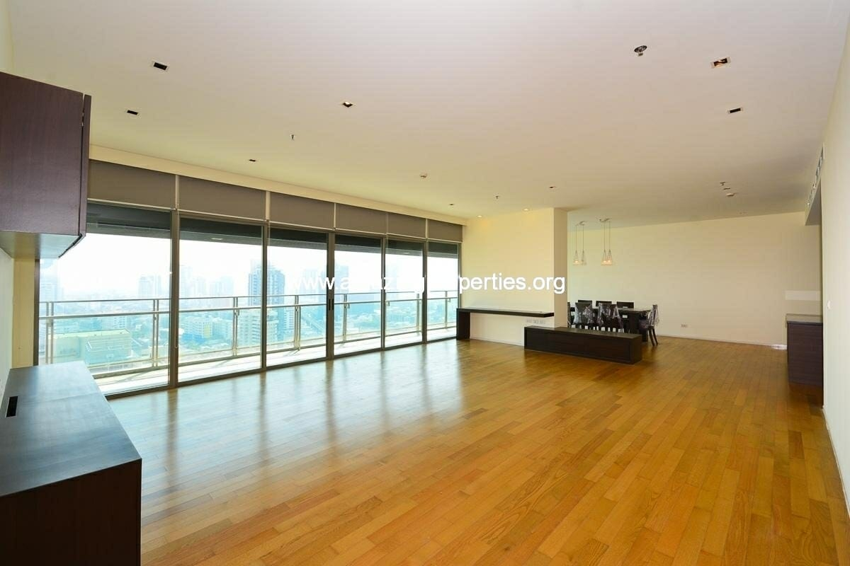 phrom Phong condo for rent in the madison bangkok