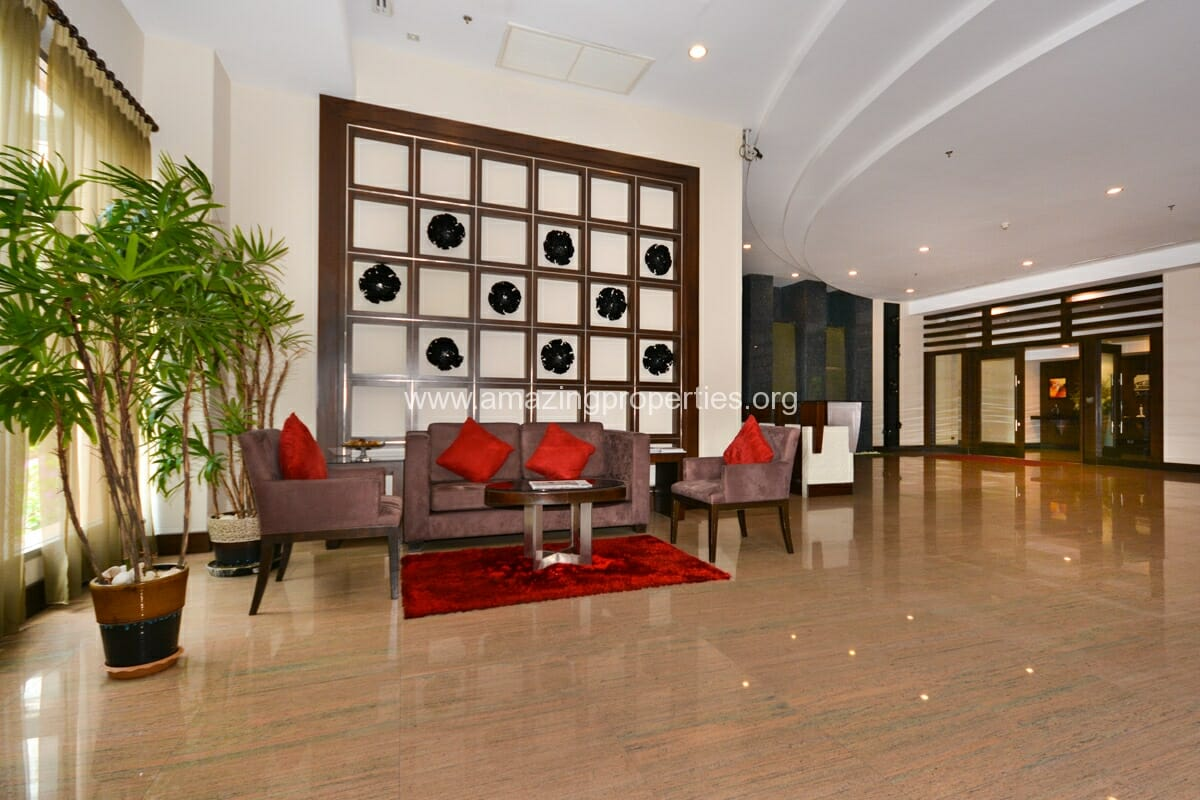 Asoke Residence Grand Mercure-2