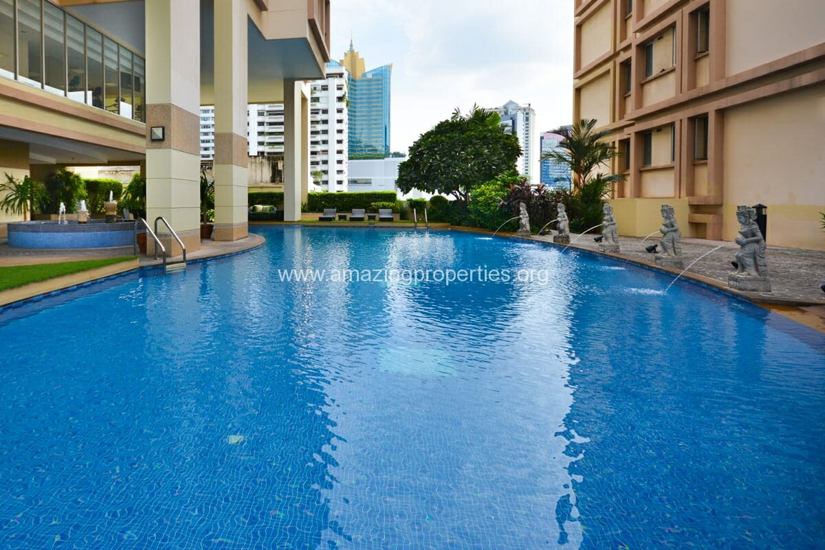 Asoke Residence Grand Mercure-3