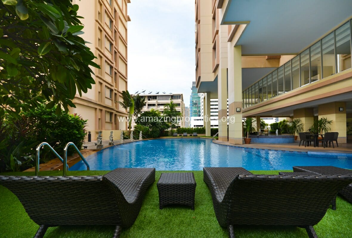Asoke Residence Grand Mercure-4