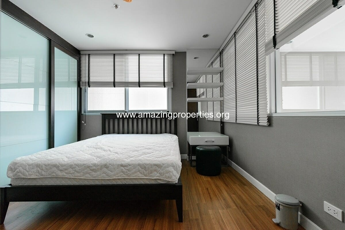 Duplex 1 bedroom The Rajdamri-5