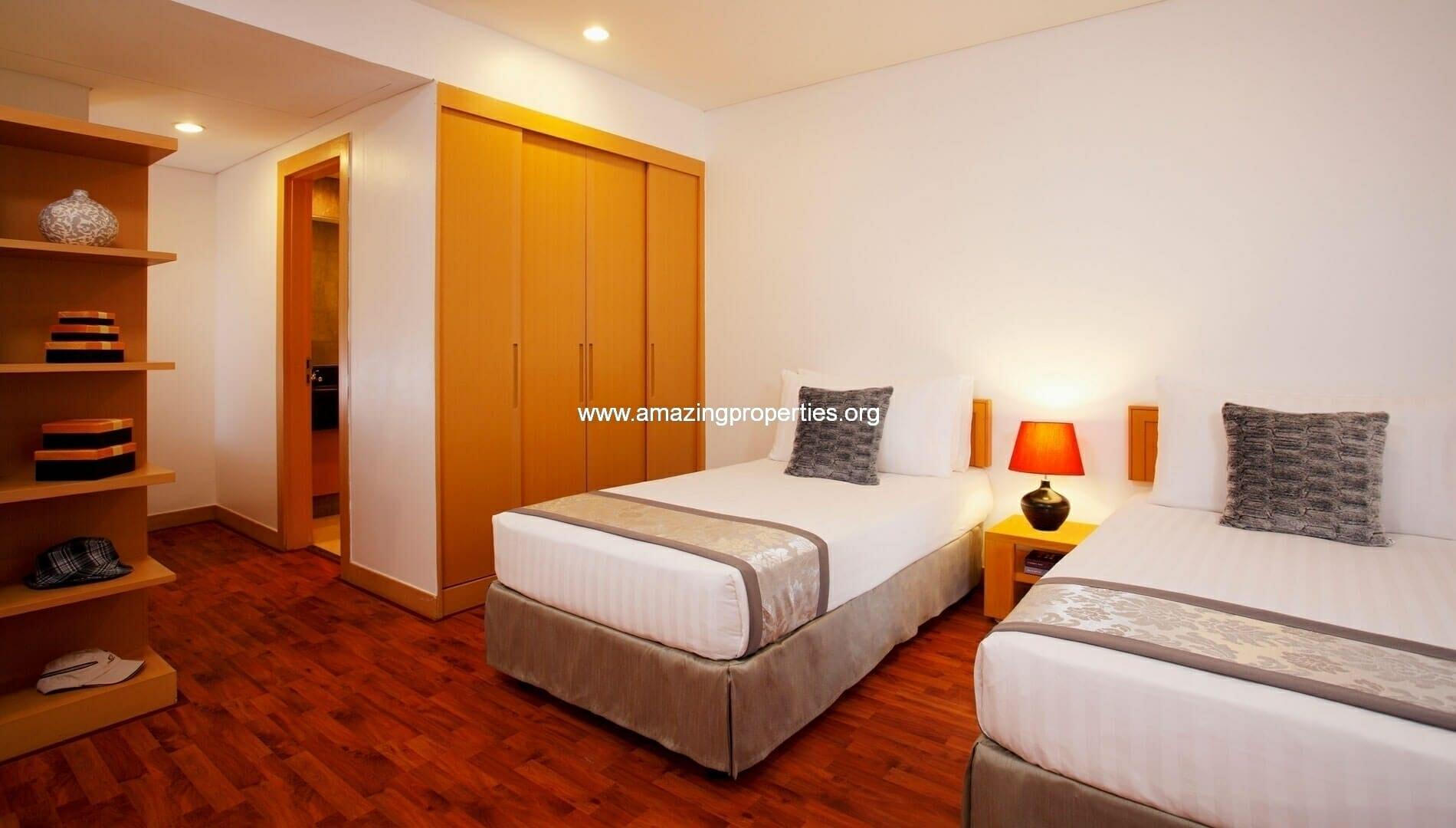 Ekkamai Gardens 3 bedroom bedroom 3