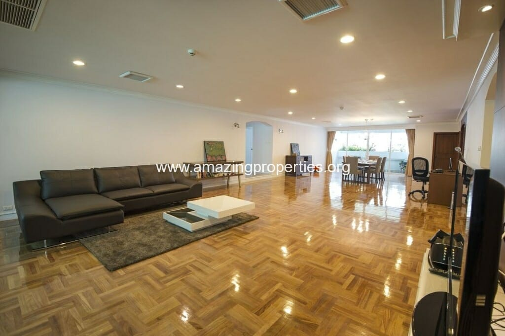 3 bedroom Apartment Sachayan Court